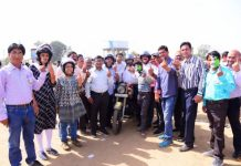 Message-of-voter-awareness-given-by-bike-rally