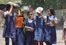 MP-weather-temperature-rise-April-schools-time-changed-in-jabalpur