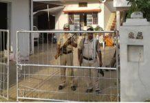 Lokayukta-raid-in-retired-Babu's-house-in-rewa-madhypradesh-