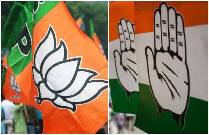 congress-and-bjp-looking-forward-for-loksabha-eection