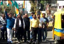 -Celebrating-at-Jabalpur-release-of-Wing-Commander-abhinandan-
