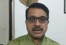 bjp-leader-rajneesh-agrawal-attack-on-congress-on-masood-azahar-case-