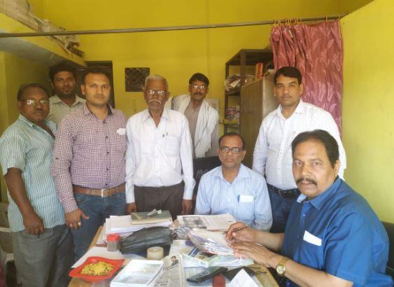 patwari-arrest-for-taking-bribe-in-jabalpur