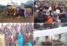 seven-people-died-in-massive-road-accident-in-chandauli-on-new-year