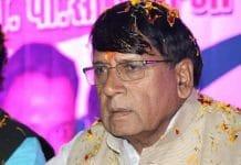 PC-Sharma's-statement--vote-for-Congress