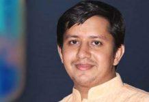 bjp-mla-akash-vijayvargiya-target-on-kamalnath-government