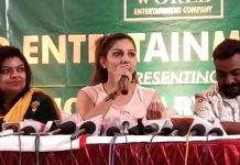sapna-choudhary-dance-song-concert-in-bhopal-comment-on-leaders-and-actors-