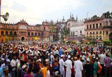 sath-sath-roza-iftar-in-bhopal