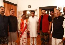 ex-bsp-mla-usha-chaudhary-and-ifs-azad-singh-dabas-joined-congress