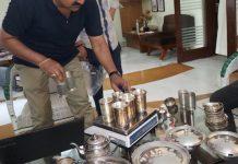 Lokayukta's-raid-on-executive-engineer-in-bhopal-