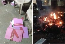 officers-burn-required-documents-in-khandwa