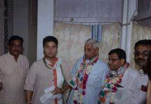 -BJP-big-shocks-former-minister-Bhaia-Sahab-Lodhi-joins--Congress