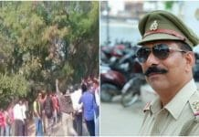 police-inspector-died-in-the-demonstration-of-furious-crowd-in-bulandshahar