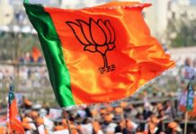 yogi-statement-controversy-indore-minority-cell-leader-resign-