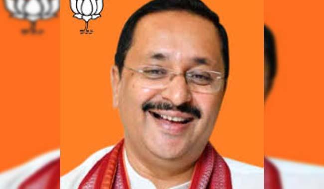 -Case-against-BJP-candidate-Sudhir-Yadav-under-the-Atrocity-Act-in-sagar