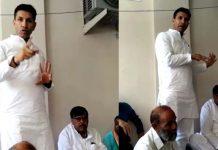 minister-jitu-patwari-surrounded-in-viral-video