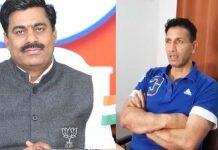 politics-on-the-manifesto-Jitu-Patwari-told-BJP-MLA-rameshwar-sharma-mentally-ill