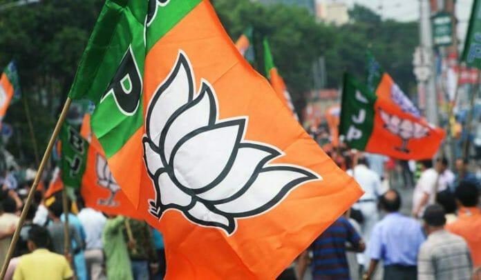 case-registered-against-BJP-former-parshad