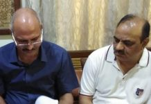 lokayukt-police-raided-ida-sub-engineer-gajanand-patidar-house-in-indore
