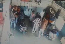 attack-on-bjyum-leader-in-jabalpur