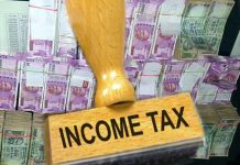income-tax-department-focus--two-dozen-high-profile-seats-of-mp-assembly-election