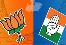 BJP-Congress-tumble-over-ticket