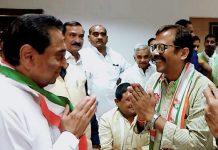 BJP-katni-leader-karan-singh-ghar-wapsi-in-congress-