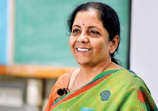 finance-minister-nirmala-sitaraman-may-announce-schemes-for-women