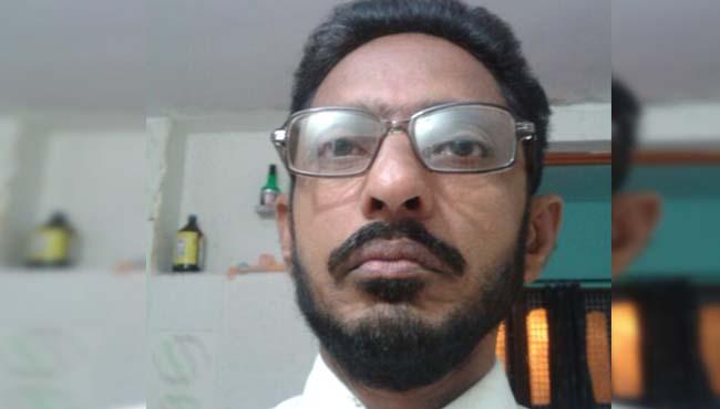 Suspended-SDO-PN-Pandey-demands-fair-investigation