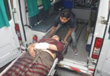 women-sdm-and-tehsildar-injured-in-a-road-accident