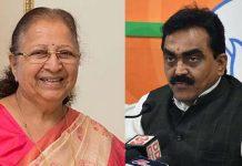 bjp-state-president-rakesh-singh-statement-on-sumitra-mahajan-decision-