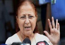 sumitra-mahajan-said-she-will-not-contest-election-from-indore-lok-sabha-seat