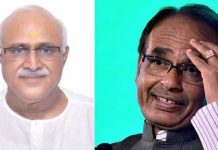 BJP-veteran-leader-Raghunandan-sharma-scathing-attack-on-shivraj-again