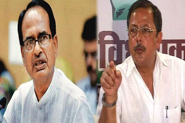 shivraj-singh-surrounded-allegation-on-election-commission-Now-the-ajay-singh-raised-questions