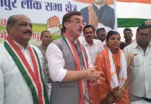 janpad-president-archana-mahobia-join-congress-in-jabalpur-