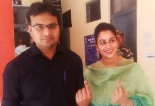 tikamgarh-collector-vote-with-wife-