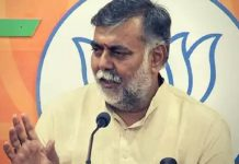 BJP-candidate-charged-on-police-kidnapping-polling-agent