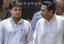 kamalnath-come-in-front-scindia-ignored-by-leaders