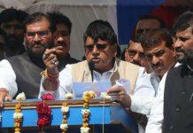 after-bjp-mla-kamalnath-minister-inauguration-vivekananda-park-of-bhopal-mp