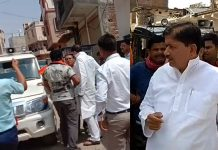 clash-between-supporters-of-the-MLA-and-the-former-MLA-in-bhind