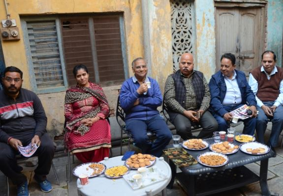 gwalior-bjp-candidate-shejwalkar-was-active-from-January-
