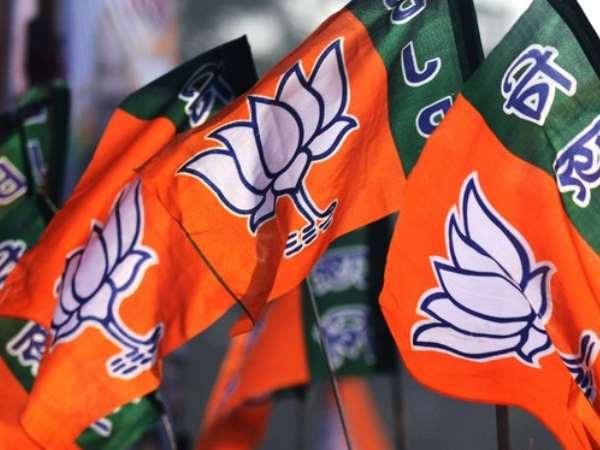 BJP-MLA-Shailendra-Jain-announces-Lok-Sabha-candidate