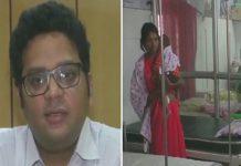 collector-umaria-swarochish-somavanshi-installed-acs-in-govt-child-hospital