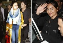 Because-of-Scindia-Alia-Sonnakshi-was-disturbed-exit-from-Entrance-Gate-in-bhopal-airport
