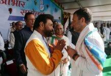 -Entry-of-Kusmariya-in-Congress-planing-for-defeat-bjp-in-bundelkhand