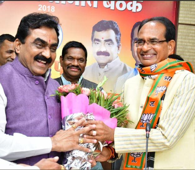 bjp-cm-meeting-held-in-bhopal