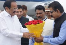 indore--Vice-President-remembers-the-melodious-voice-of-'Vande-Mataram'
