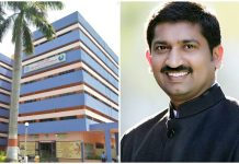 IAS-p-narhari-appointed-acting-vc-of-makhanlal-university