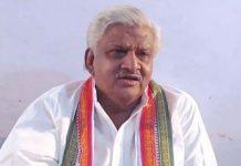 minister-arif-akeel-Sloppy-tongue-statement-on-modi-