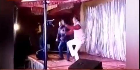 ratlam-jaora-mla-rajendra-pandey-dance-video-viral-on-social-media-in-mp